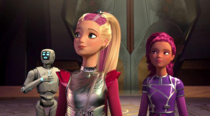Барби и космическое приключение скачать фильм бесплатно в ...