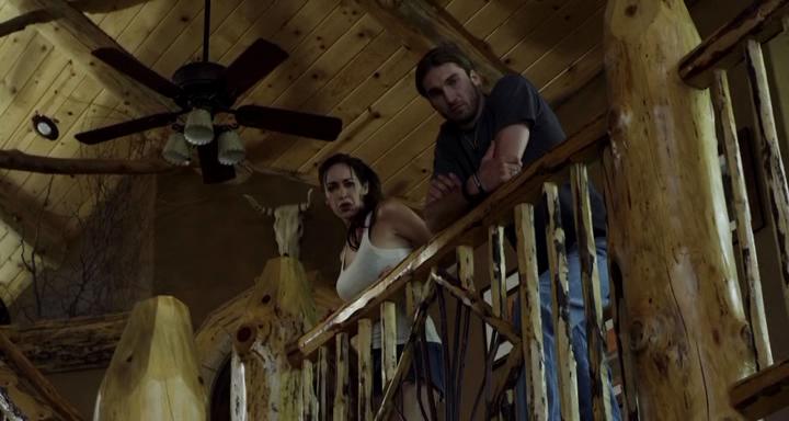 Приют (2008) смотреть онлайн или скачать фильм через