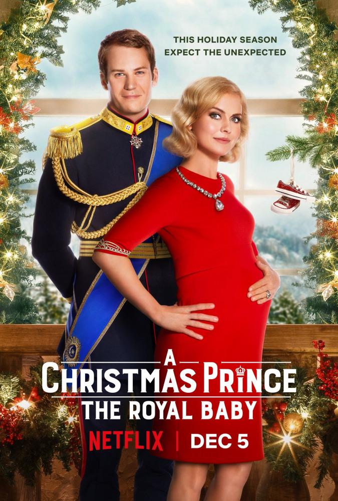 Рождественский принц: Королевский ребёнок скачать фильм ...