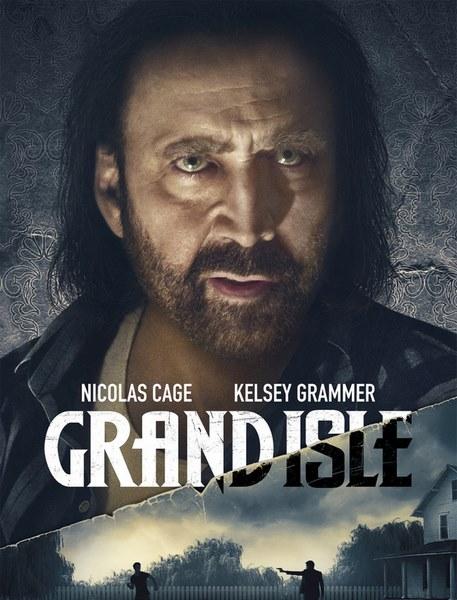 Остров Грэнд-Айл скачать фильм бесплатно в хорошем качестве